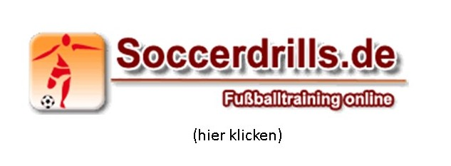 Soccerdrill Button